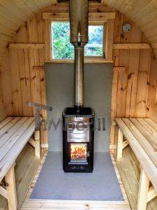 Sauna Im Freien aussensauna fassauna - hauptprobleme und lÖsungen