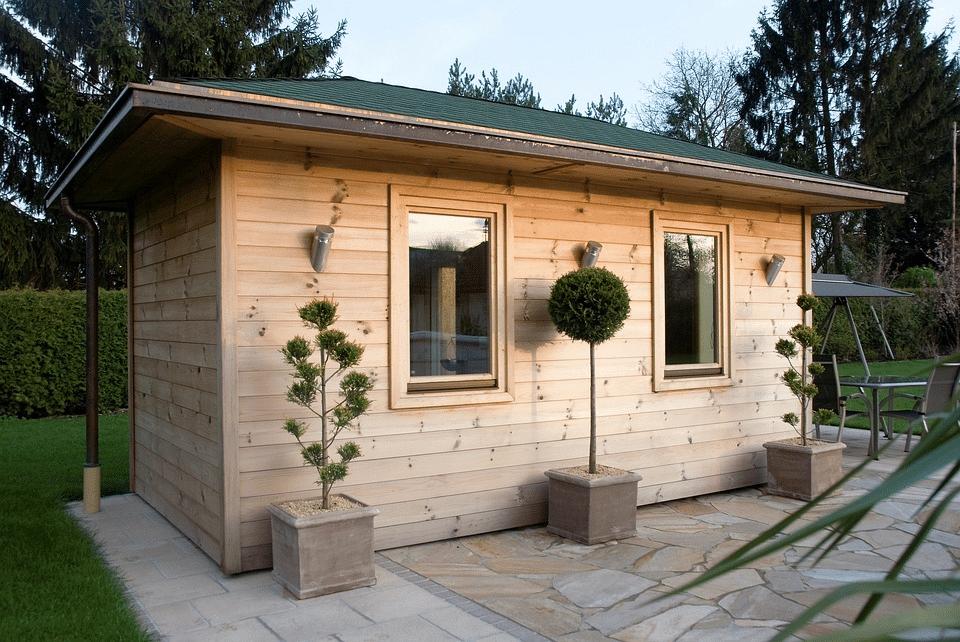 Outdoor Sauna Holz Sauna Heizung Sauna