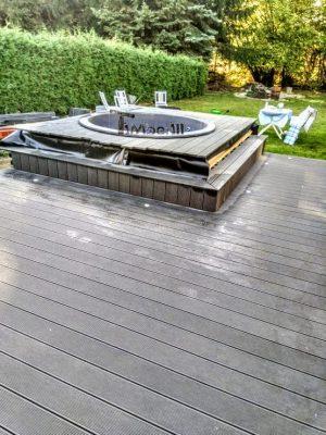 Badetonne-Fiberglas-Terrasse-Einbaumodell-Classic-Modell-29-300x400 Badetonne Fiberglas Terrasse Einbaumodell, Marc, Wettin-Löbejün, Deutschland