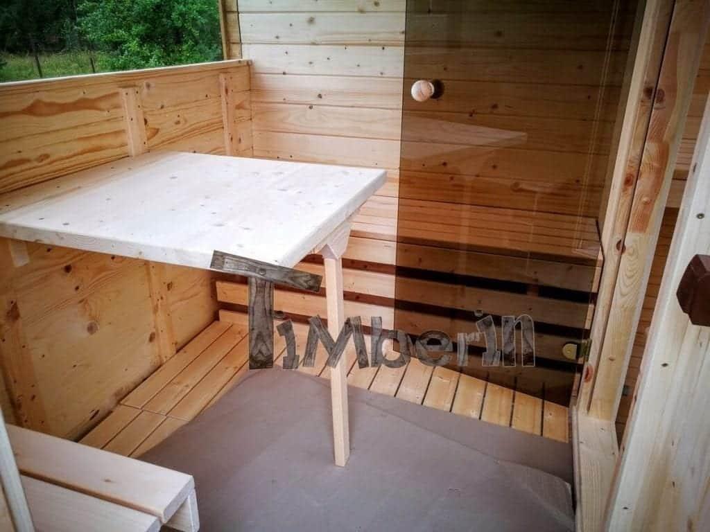 holzofen troll sauna bildersammlung zum. Black Bedroom Furniture Sets. Home Design Ideas