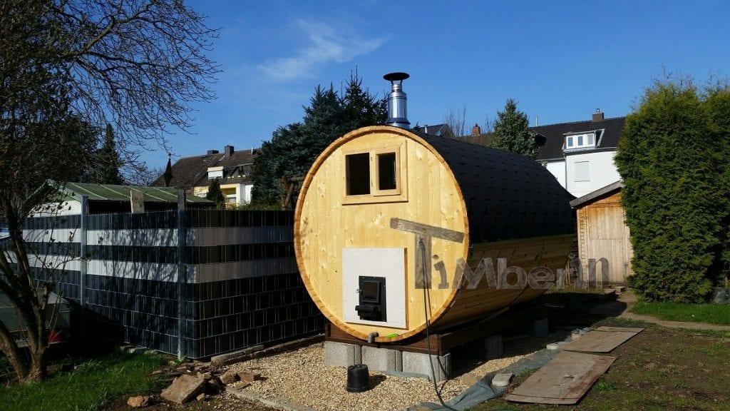 Fasssauna-3M-Fichte-mit-Holzofen-und-Vorraum-Peter-Euskirchen-Deutschland-4 Empfehlungen