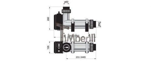 Elektroheizer Für Whirlpools Und Badezubern (1)