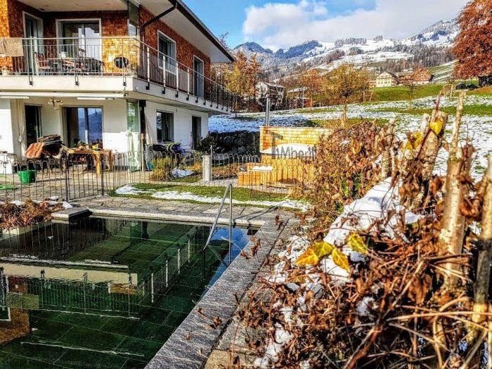 Badefass-gfk-Thermoholz-mit-integriertem-Ofen-Wellness-Royal-David-Schwyz-Schweiz-12-700x525 Badefass gfk Thermoholz mit integriertem Ofen Wellness Royal, David, Schwyz, Schweiz