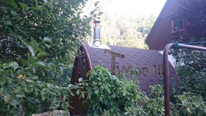 Außensauna-für-Garten-Iglu-Design-Diana-Schwarzenberg-Deutschland-5-700x394 Außensauna für Garten Iglu Design, Diana, Schwarzenberg, Deutschland