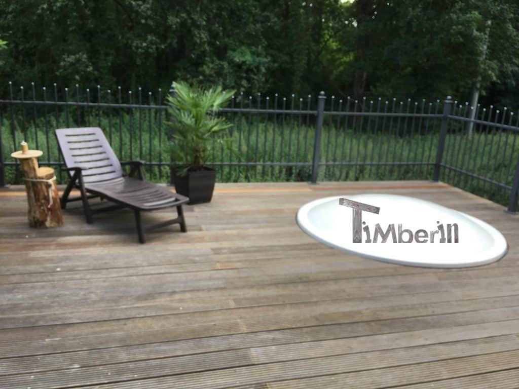 BADETONNE-FIBERGLAS-TERRASSE-EINBAUMODELL-CLASSIC-MODELL-Andrea-Moos-Deutschland-5 Bewertungen - Erfahrung TimberIN