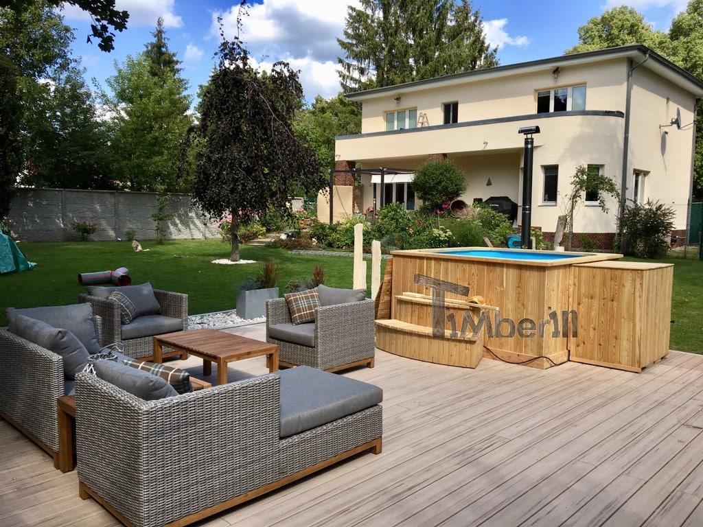 Badetonne-eckig-Micro-Pool-für-16-Personen-Suzanne-Falkensee-Deutschland-3 Bewertungen - Erfahrung TimberIN