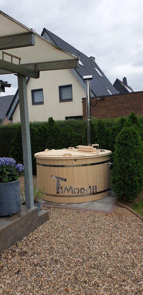Badetonne Mit Kunststoffeinsatz Sonderangebot, Frank, Xanten, Deutschland (7)