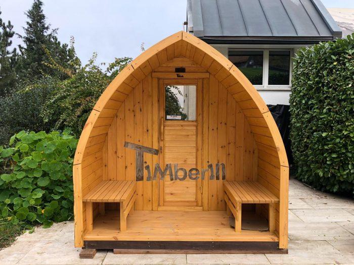 Außensauna-für-Garten-Iglu-Design-Heinz-Rorschacherberg-Schweiz-1-700x525 Außensauna für Garten Iglu Design, Heinz, Rorschacherberg, Schweiz