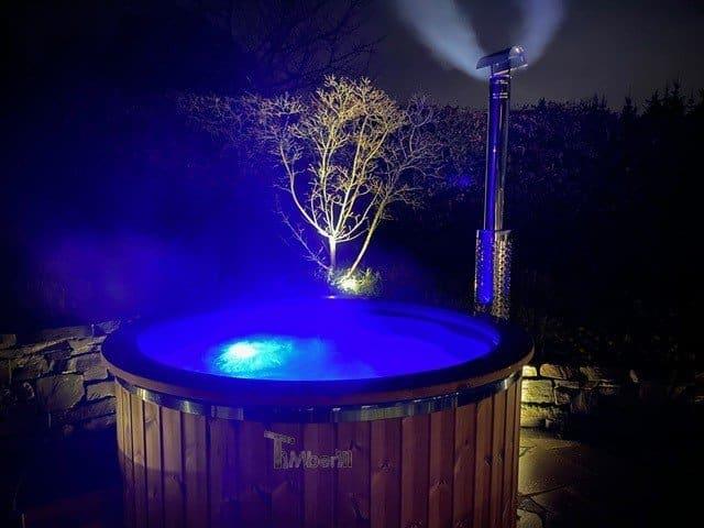 Badefass Gfk Mit Whirlpool Wellness Royal, Björn, Remscheid, Deutschland (4)