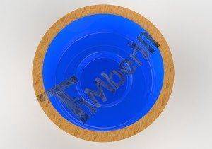 Fiberglass_deluxe_3d_(6) Elektro-Whirlpool im Freien Wellness konisch