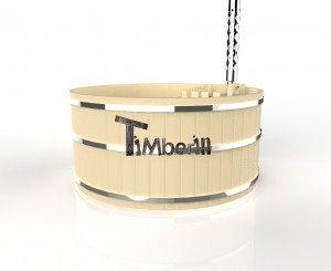 Holzbadezuber_Basic_3d_(6) Holzbadetonne günstig Basic Modell