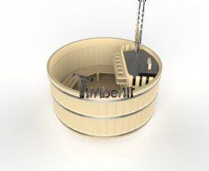 Holzbadezuber_Basic_3d_(7) Holzbadetonne günstig Basic Modell