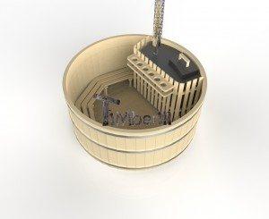 Holzbadezuber_Basic_3d_(8) Holzbadetonne günstig Basic Modell